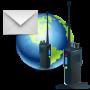 icon Walkie Talkie Mail