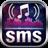 icon Free SMS Ringtones 4.3