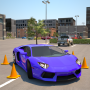 icon Driving School 3D Parking