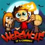 icon werewolf