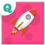 icon Rocket Launcher 2D
