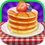 icon Pancakes Maker
