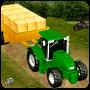 icon Tractor Simulator Farm Animals