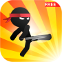 icon Stickman Ninja The Master
