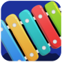 icon Xylophone Piano for Kids