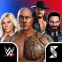 icon WWE Champions Free Puzzle RPG