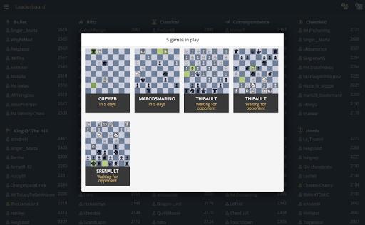 Randki szachowe online