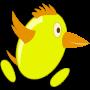 icon Chicken Run 2016