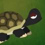 icon Grumpy Turtle