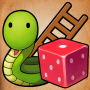 icon Snakes & Ladders King
