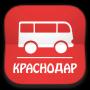 icon Транспорт Краснодара Online