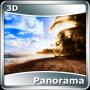 icon Panoramic Screen