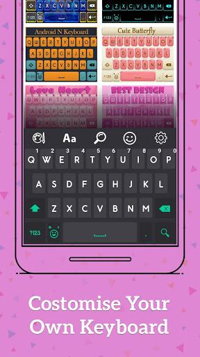 Inteligentna klawiatura Emoji