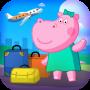 icon Kids Airport Adventure