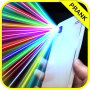 icon Laser Simulated Prank