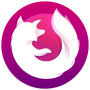 icon Firefox Focus: The privacy browser