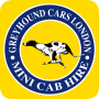 icon Greyhound Cars London Minicabs