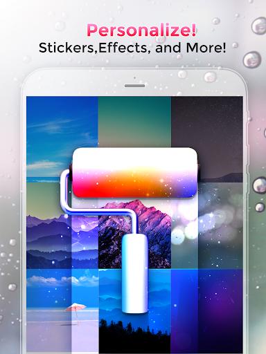 Kappboom - fajne tapety i Google Photos HD
