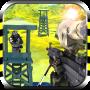icon Terrorist Sniper Shooting Game