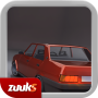 icon Classic Car Parking 3D