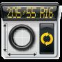 icon Wheel Tire Calculator