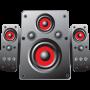 icon Volume Booster Pro