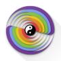 icon Chrome Zen Therapy