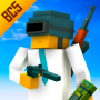 icon Battle Craft Survival 3D: Best Free Action Games