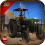 icon Tractor Sand Transporter 2016