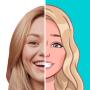 icon Mirror Emoji Keyboard & Sticker Maker