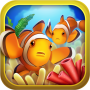 icon Fish Garden - My Aquarium