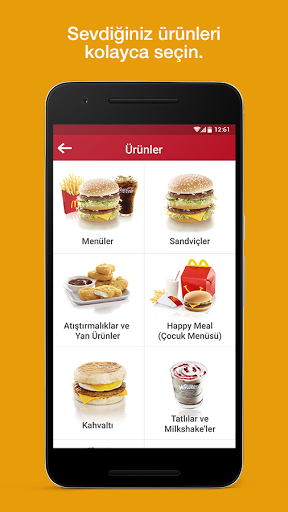 McDonald Turcja
