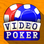 icon Video Poker Duel