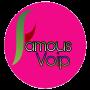 icon Famousvoip