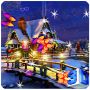 icon 3D Christmas Live Wallpapers