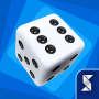 icon Dice with Buddies