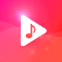 icon Free music for YouTube: Stream