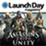 icon LAUNCH DAY (ASSASSIN'S CREED)