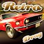 icon Retro Drag Racing
