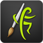 icon ArtRage Oil Painter Free