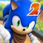 icon Sonic Dash 2: Sonic Boom